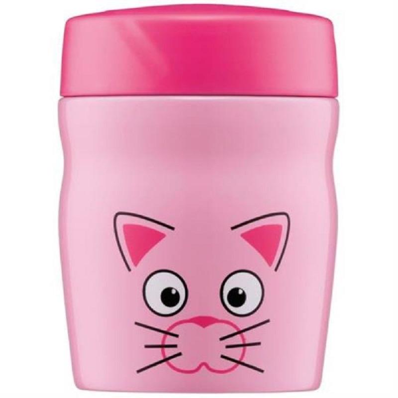Онлайн каталог PROMENU: Термос для пищи Alfi, 0,35 л, розовый Alfi 0637 101 035