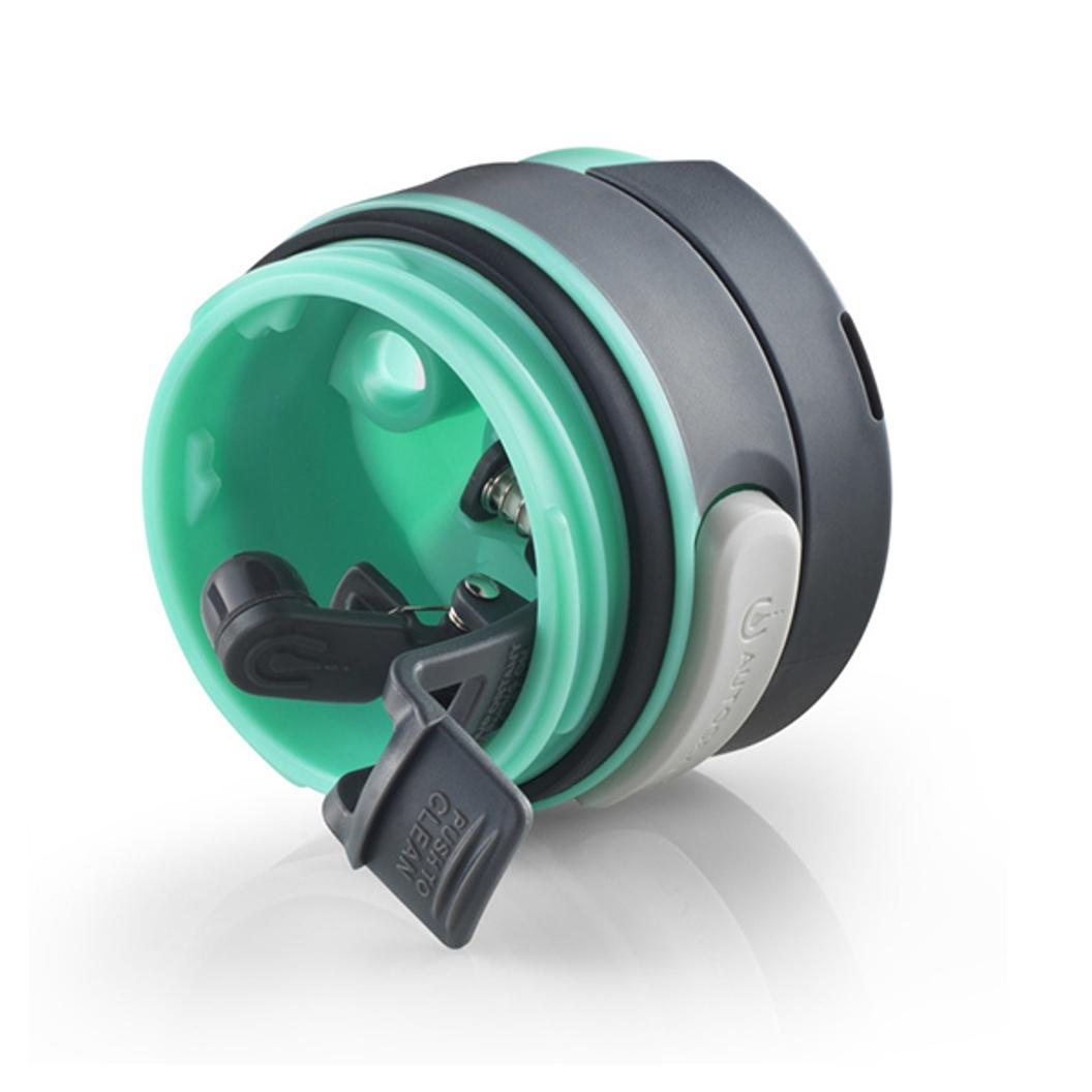 Термостакан Contigo Transit, объем 0,47 л, черный Contigo 1000-0621/73145 фото 5
