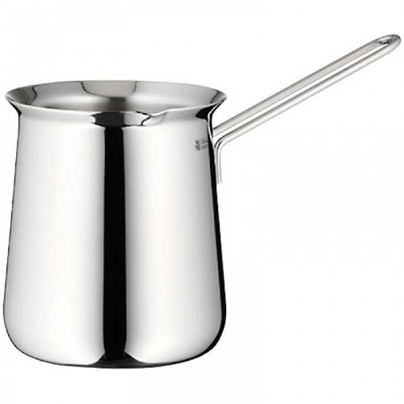Онлайн каталог PROMENU: Турка для кофе WMF GRAND GOURMET, объем 0,68 л, серебристый WMF 06 4712 6040