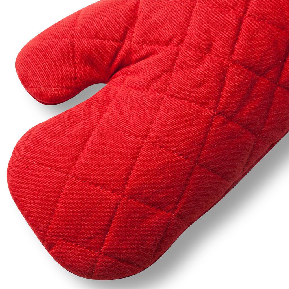 Варежка-прихватка Winkler FANTASY RED, 19х32 см, красный Winkler 4634136000 фото 1