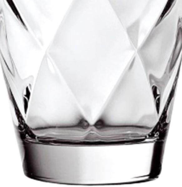 Ведро для льда Vidivi CONCERTO, диаметр 15 см, высота 15 см, прозрачный Vidivi 61505EM фото 1