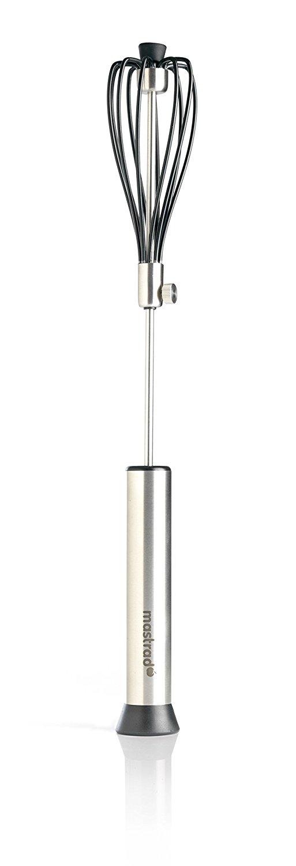 Онлайн каталог PROMENU: Венчик кухонный Mastrad, серебристо-серый                                   F12300