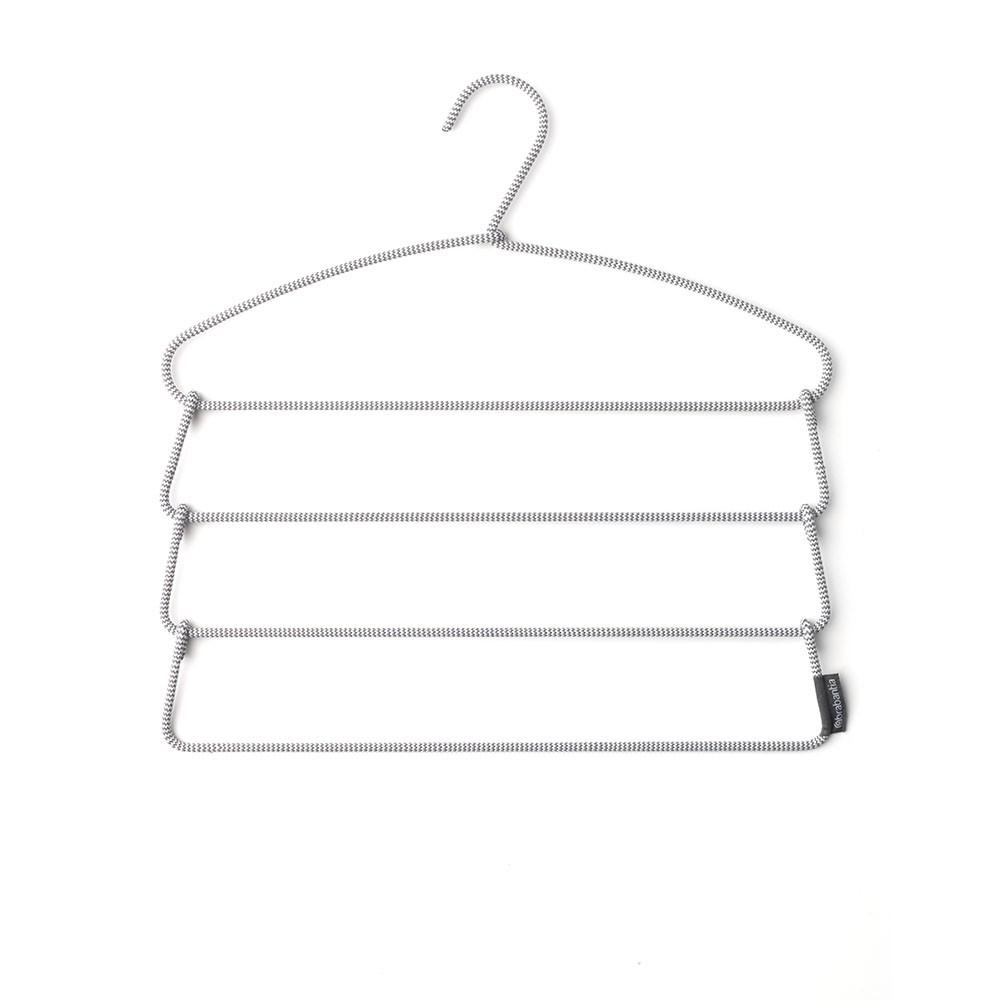 Онлайн каталог PROMENU: Вешалка для брюк Soft Touch Brabantia, серый                               110764