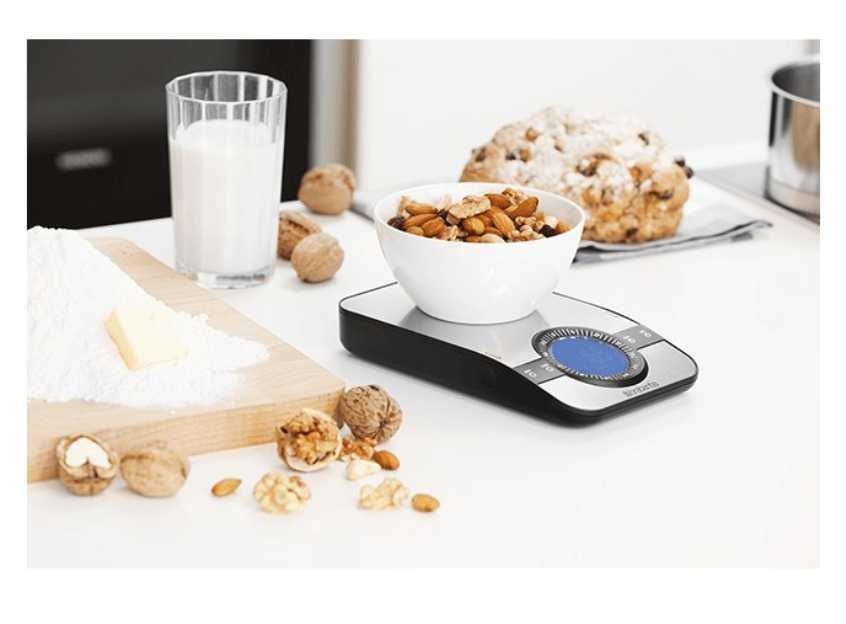 Весы цифровые кухонные Brabantia, серый Brabantia 480607 фото 3
