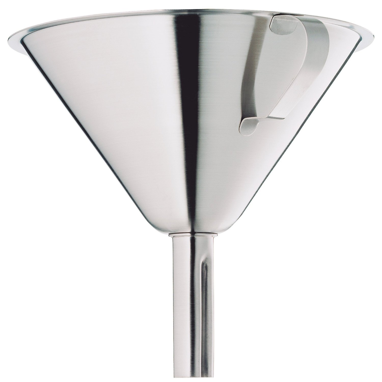 Онлайн каталог PROMENU: Воронка WMF Gourmet, диаметр 12 см, серебристый WMF 06 4597 6030