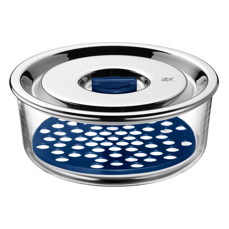 Вставка в емкость для хранения продуктов WMF, диаметр 15 см WMF 06 5486 3000 фото 1