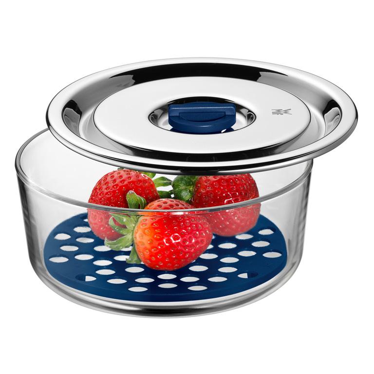 Вставка в емкость для хранения продуктов WMF, диаметр 15 см WMF 06 5486 3000 фото 2