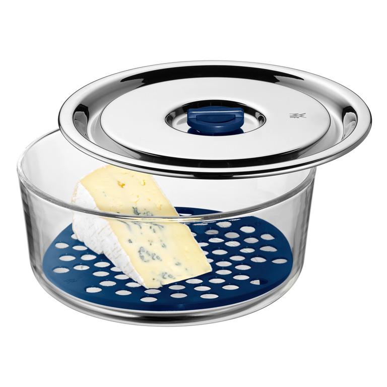 Вставка в емкость для хранения продуктов WMF, диаметр 18 см, синий WMF 06 5487 3000 фото 2