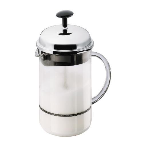Онлайн каталог PROMENU: Взбиватель для молока Bodum Chambord, 0,25 л                               1966-16