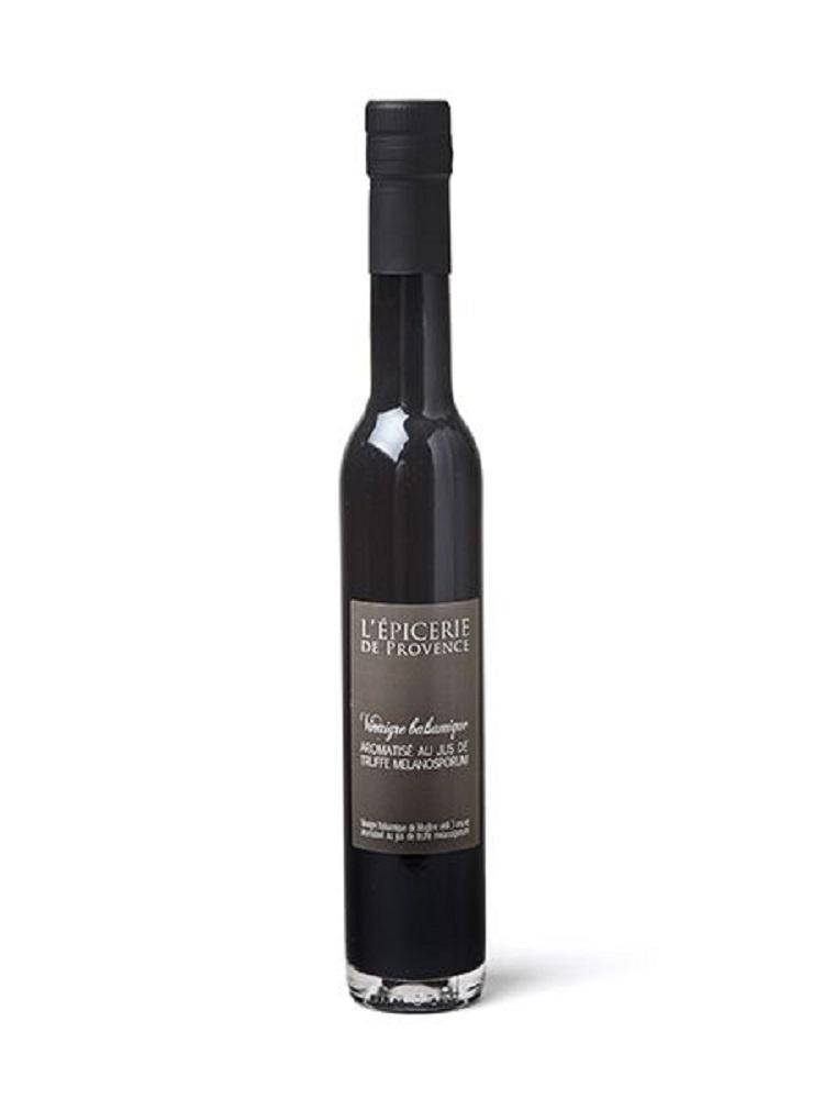 Онлайн каталог PROMENU: Бальзамический уксус с соком черного трюфеля L'Epicerie de Provence, 200 мл                               19VIB011PO