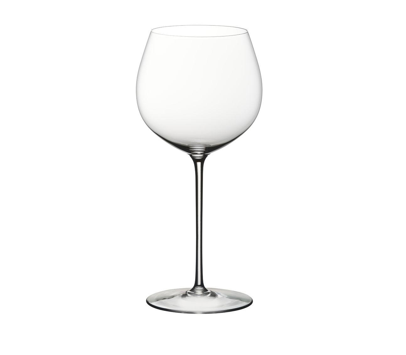 Онлайн каталог PROMENU: Бокал для белого вина OAKED CHARDONNAY Riedel SUPERLEGGERO, объем 0,765 л, прозрачный                               4425/97