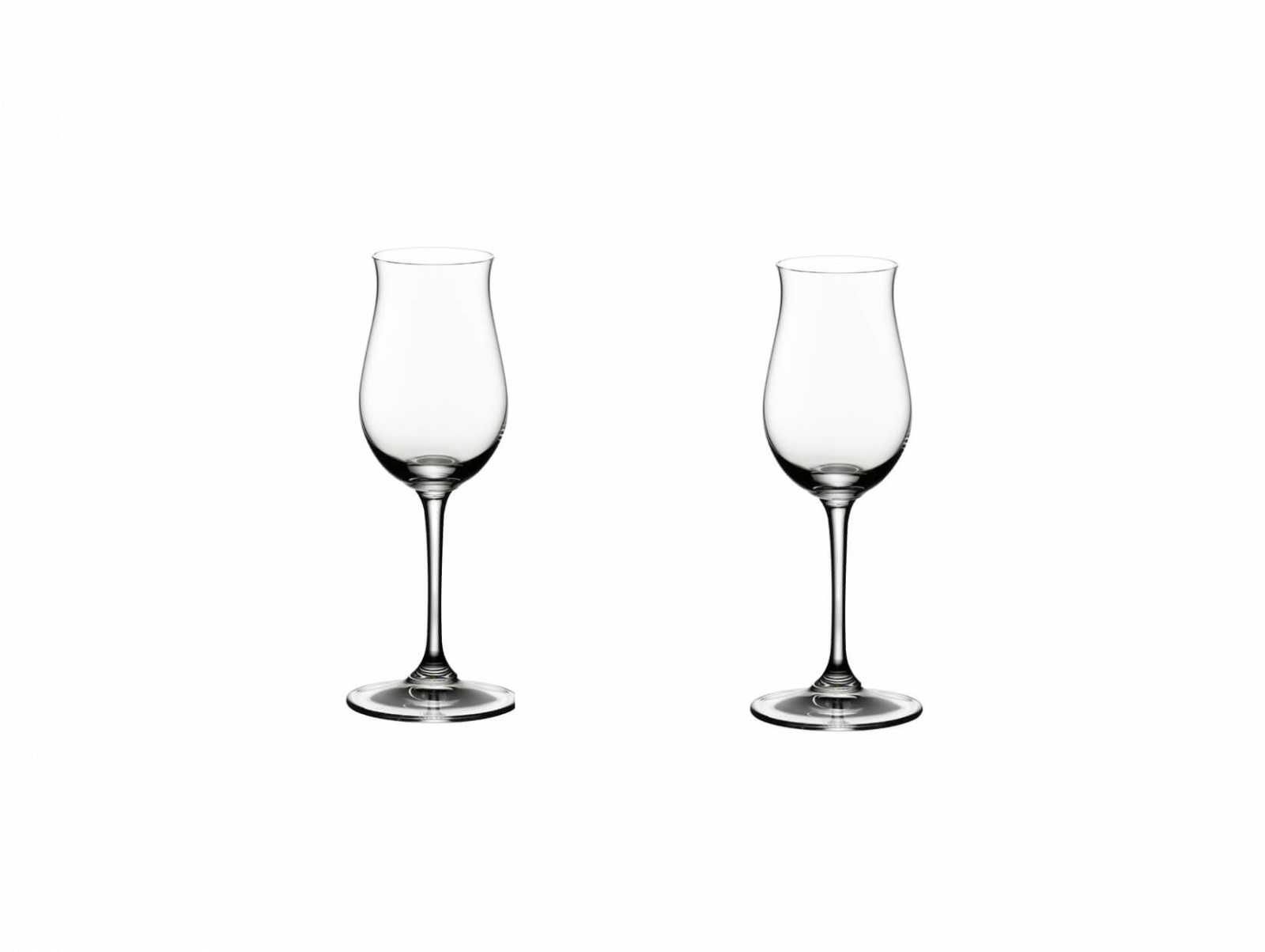 Онлайн каталог PROMENU: Набор бокалов для коньяка Riedel VINUM, объем 0,17 л, прозрачный, 2 штуки                               6416/71-1