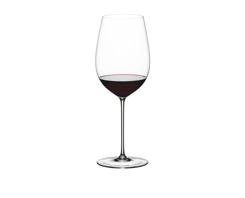 Онлайн каталог PROMENU: Бокал для красного вина BORDEAUX GRAND CRU Riedel SUPERLEGGERO, объем 1,047 л, прозрачный                               4425/00