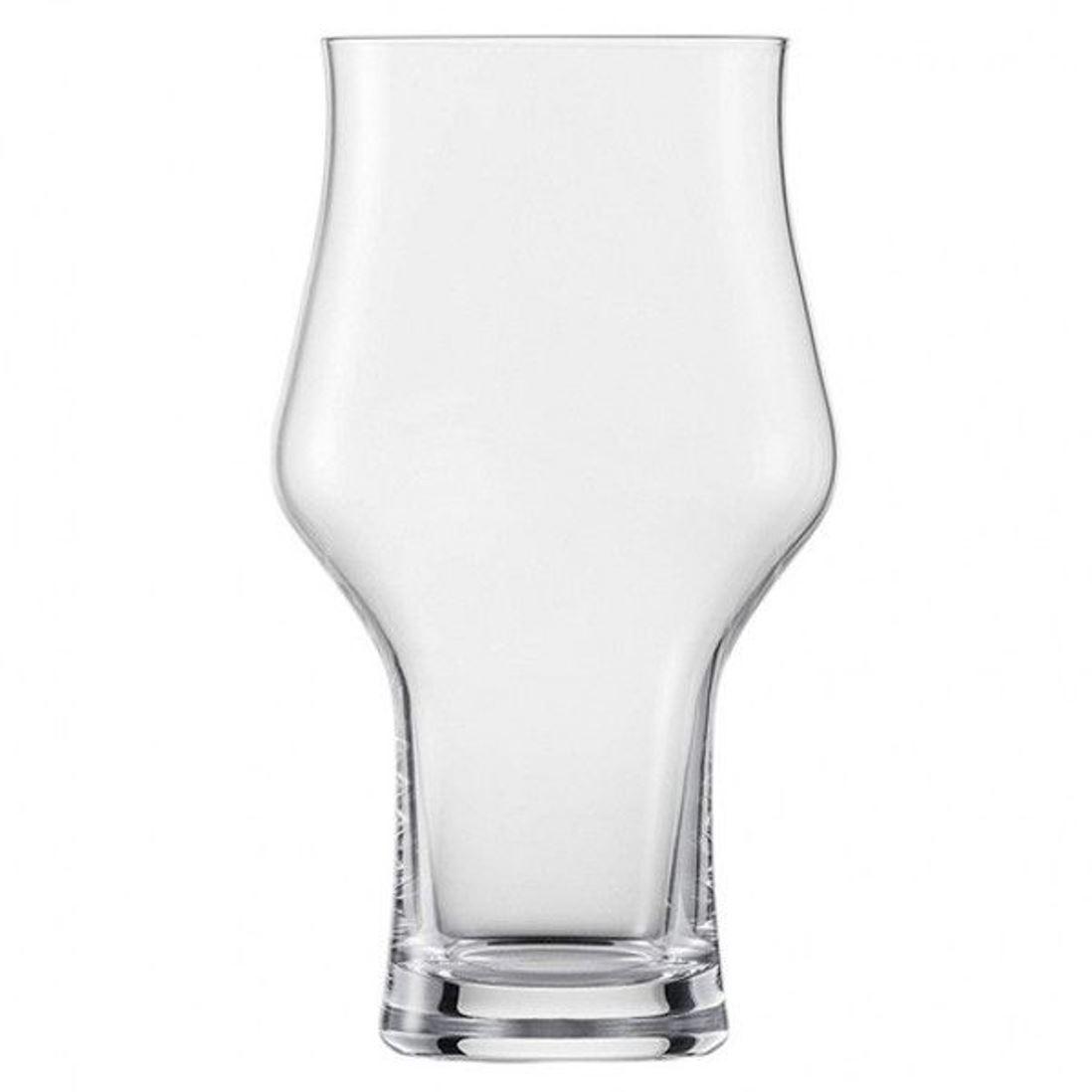 Онлайн каталог PROMENU: Бокал для пива Stout Schott Zwiesel BEER BASIC CRAFT, объем 0,48 л, прозрачный                               120713