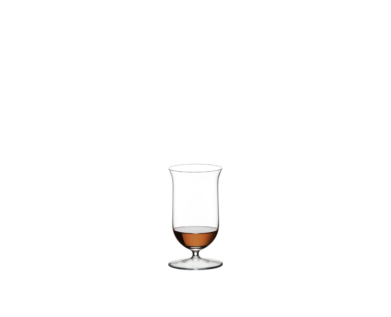 Онлайн каталог PROMENU: Бокал для для виски SINGLE MALT Riedel SOMMELIERS, объем 0,2 л, прозрачный                               4400/80