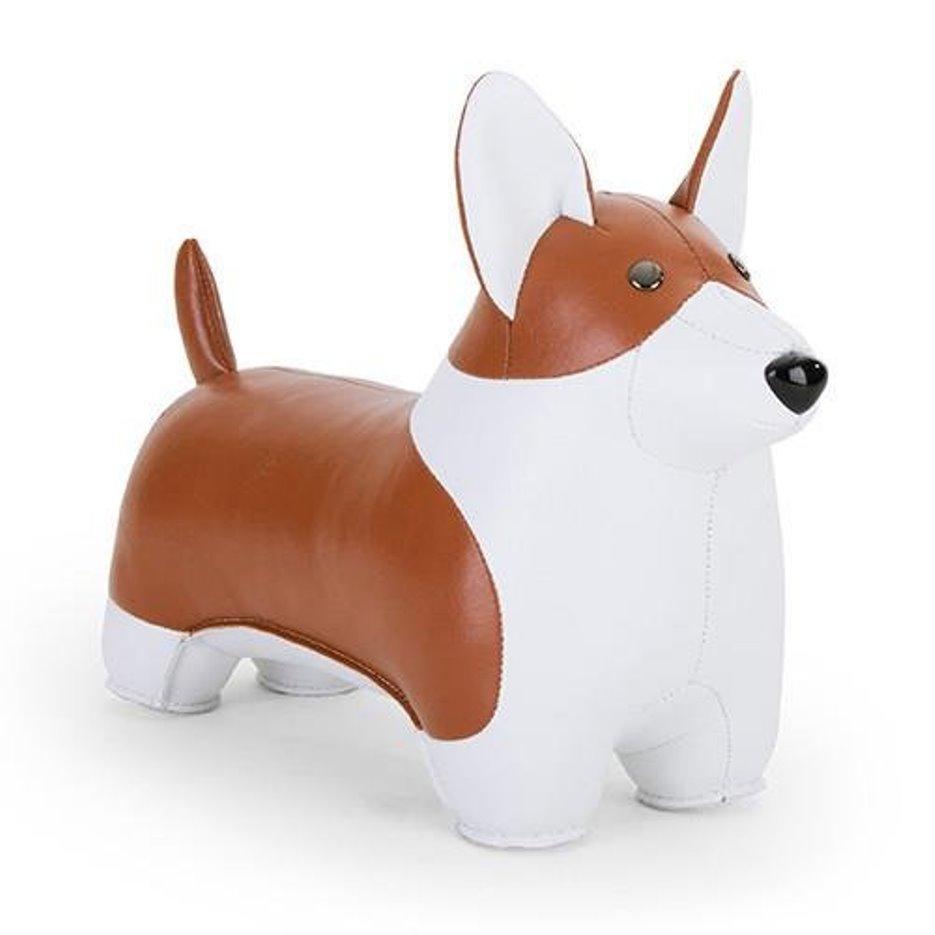 Онлайн каталог PROMENU: Букенд собака Корги Zuny Classic BOOKEND, 1 кг, коричнево-белая                               ZCBV0128