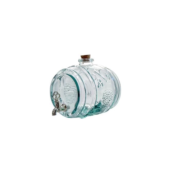 Онлайн каталог PROMENU: бутыль с краником San Miguel, объем 2 л                                   5103
