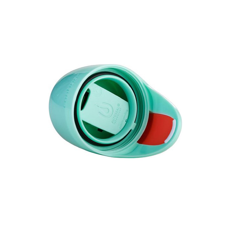 Бутылка спортивная Contigo SWISH, объем 0,5 л, голубой с красным Contigo 2095119 фото 4