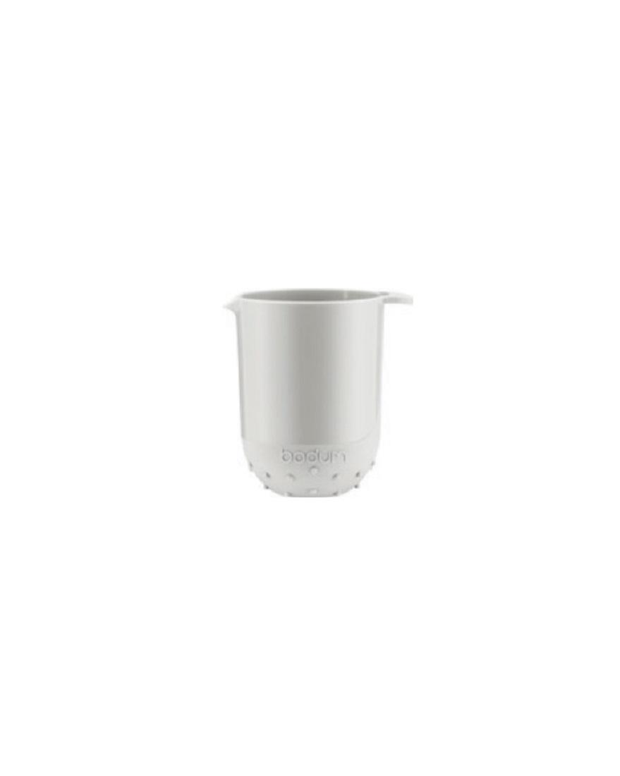Онлайн каталог PROMENU: Чаша для смешивания продуктов Bodum BISTRO, объем 1 л, серый                               11565-913