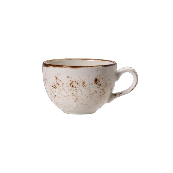 Онлайн каталог PROMENU: Чашка фарфоровая Steelite CRAFT WHITE, объем 0,228 л белая (11550189)