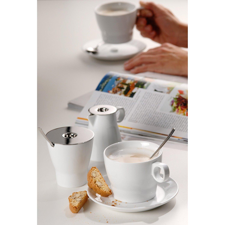 Чашка для Cafe au Lait WMF, объем 0,225 л WMF 06 8624 6040 фото 7