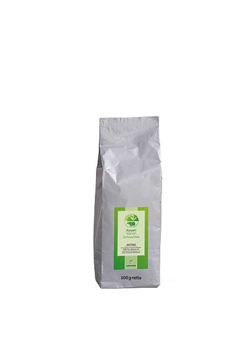 Онлайн каталог PROMENU: Чай черный Ассам TGFOP 1 Florapharm, 500 гр                               95701/9