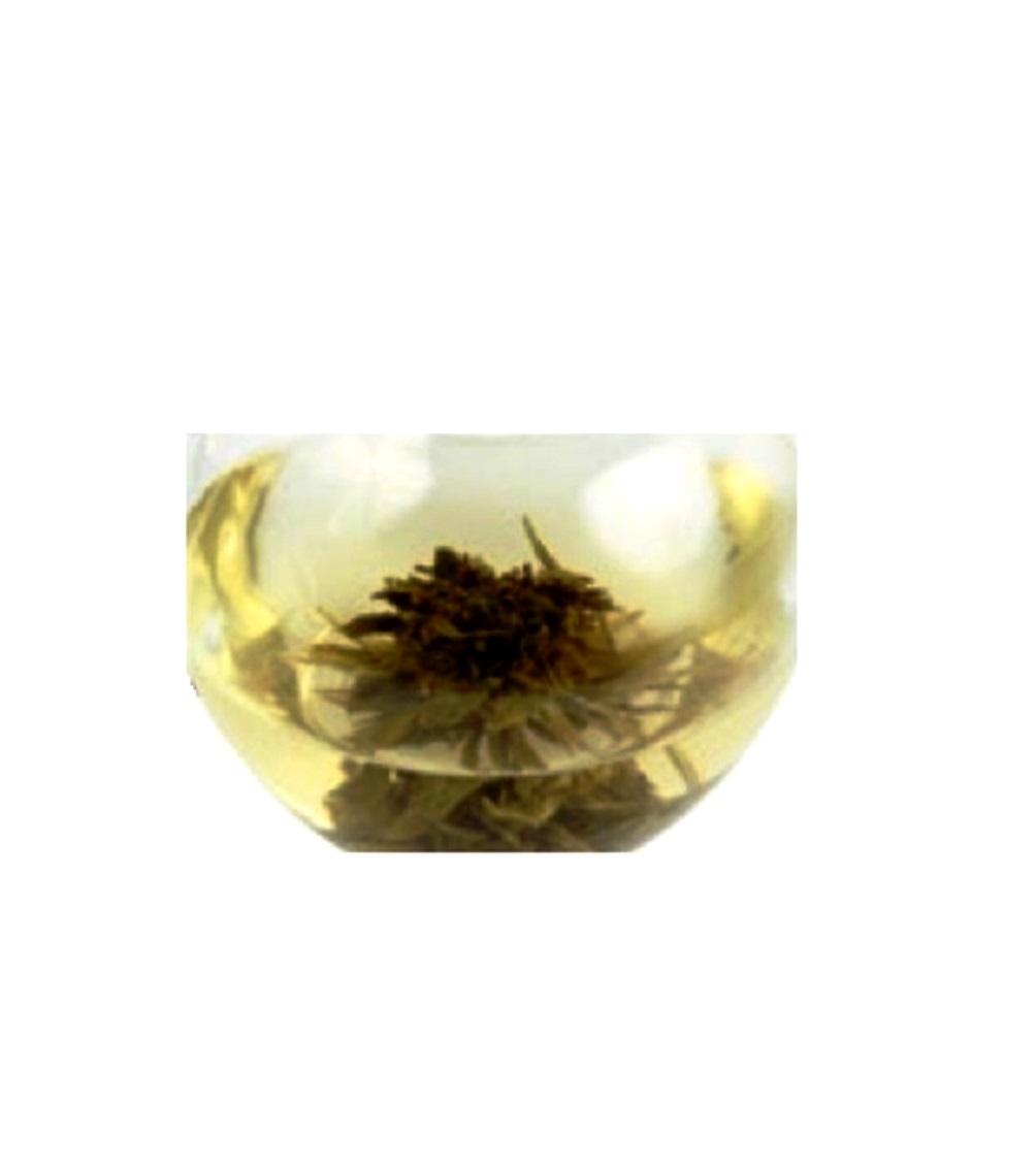 Онлайн каталог PROMENU: Чай зеленый Серебристая клубника (Silvery Strawberry) Florapharm,1 штука                               95710_1