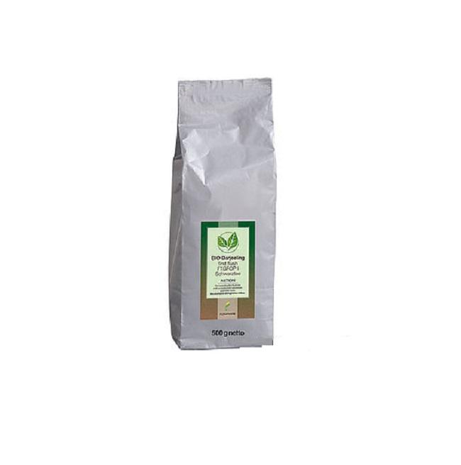 Онлайн каталог PROMENU: Чай черный органик Дарджилинг (Organic Darjeeling FTGFOP 1) Florapharm, 500 гр                               95692/9