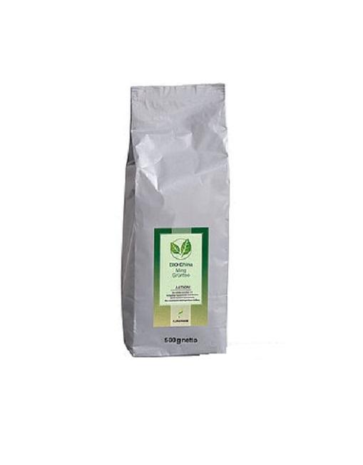 """Онлайн каталог PROMENU: Чай зеленый органик Минг (Organic """"Ming"""" Green Tea) Florapharm, 500 гр                               95696/9"""