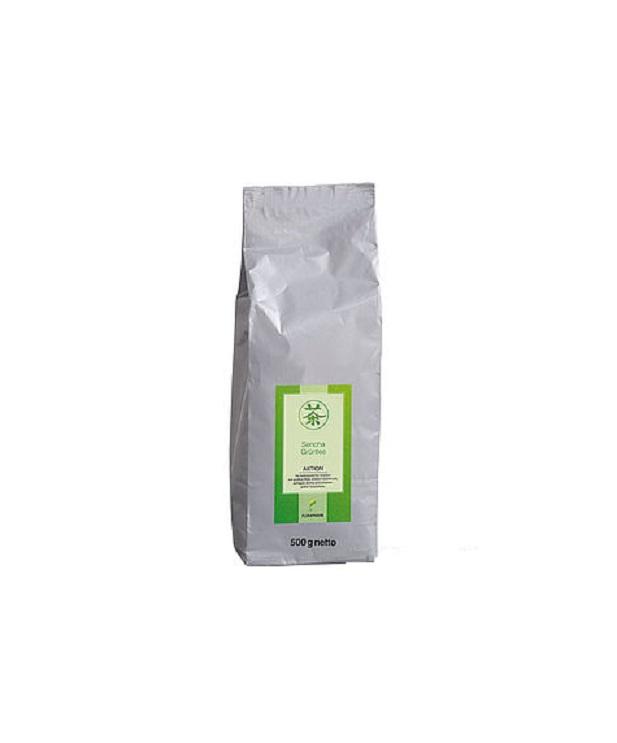 """Онлайн каталог PROMENU: Чай зеленый Сенча (""""Sencha"""" Green Tea) Florapharm, 500 гр                               95707/9"""