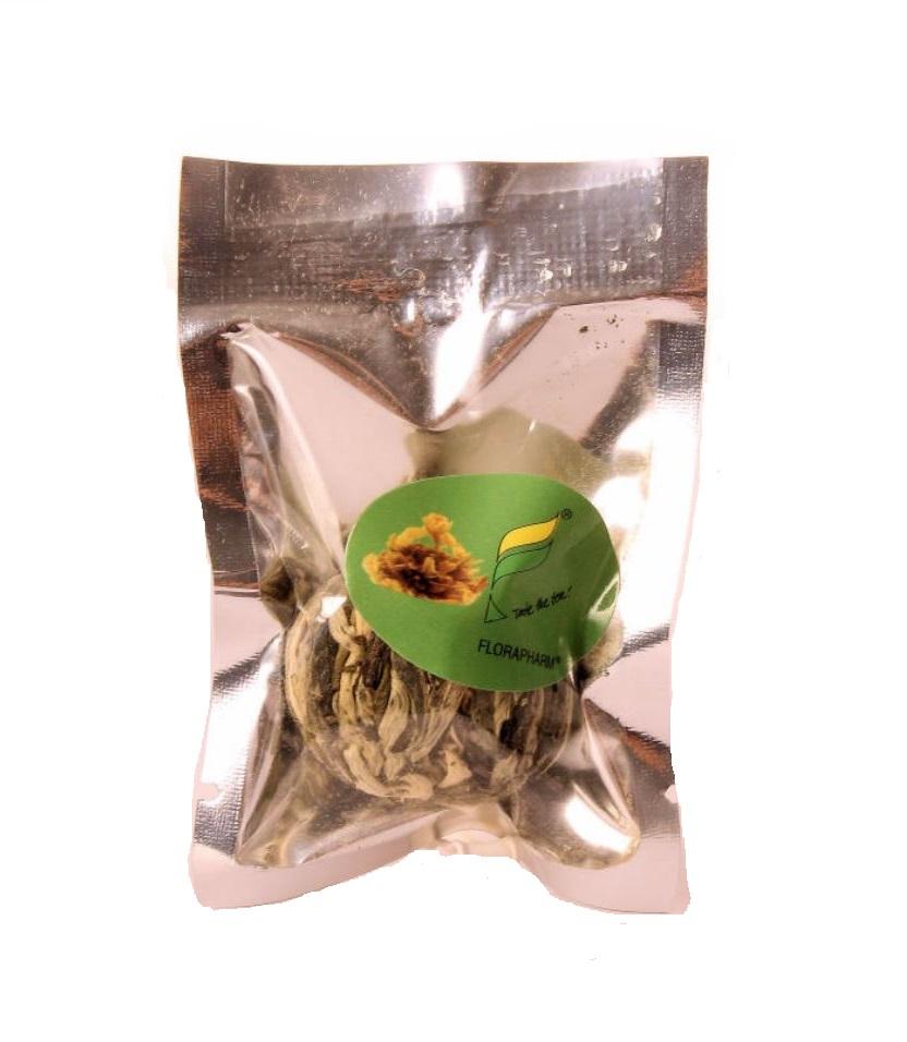 Онлайн каталог PROMENU: Чай зеленый Shen Zhou Florapharm, 1 пакетик                               80151_1
