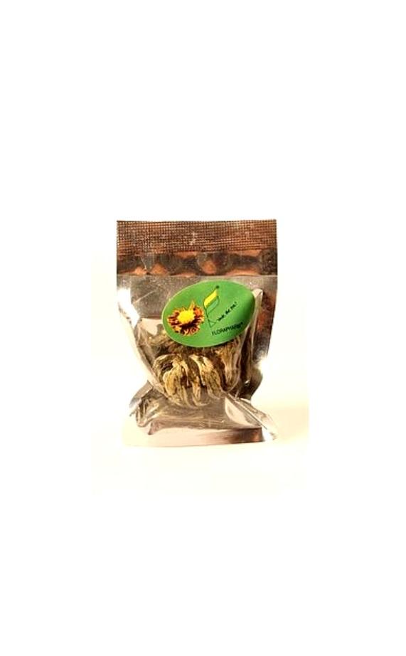 Онлайн каталог PROMENU: Чай зеленый Шкатулка імператора (Jin Yuan Bao) Florapharm, 1 пакетик                               80152_1