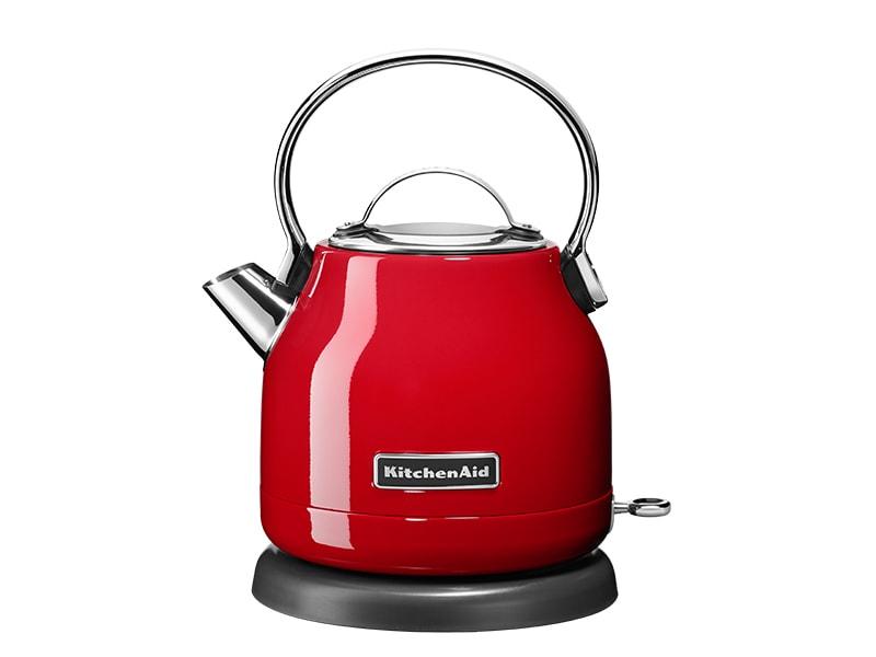 Онлайн каталог PROMENU: Чайник электр.1,25 л KitchenAid  Красный (5KEK1222EER) KitchenAid 5KEK1222EER