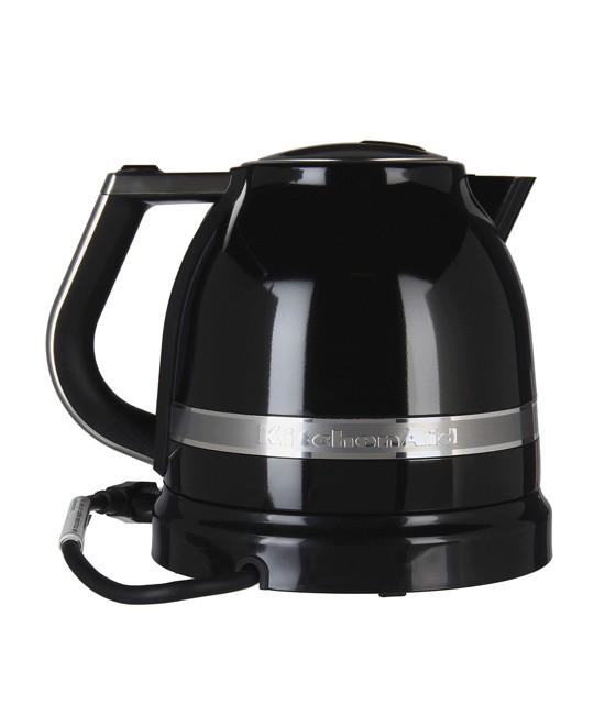 Чайник электр.1,5 л KitchenAid  Черный (5KEK1522EOB) KitchenAid 5KEK1522EOB фото 2