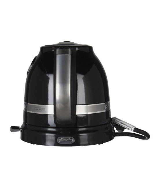 Чайник электр.1,5 л KitchenAid  Черный (5KEK1522EOB) KitchenAid 5KEK1522EOB фото 3