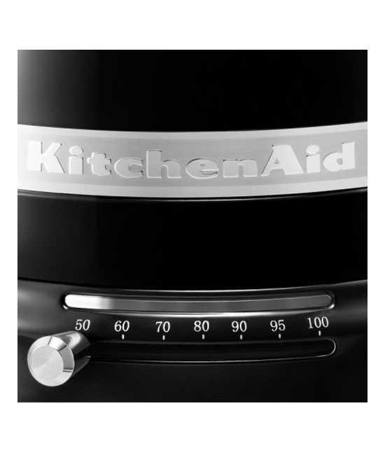 Чайник электр.1,5 л KitchenAid  Черный (5KEK1522EOB) KitchenAid 5KEK1522EOB фото 4