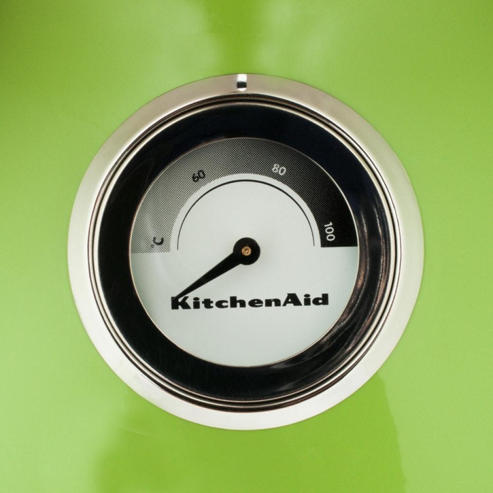 Чайник электр.1,5 л KitchenAid  Зеленое Яблоко (5KEK1522EGA) KitchenAid 5KEK1522EGA фото 2