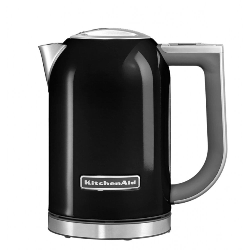 Чайник электр.1,7 л KitchenAid  Черный (5KEK1722EOB) KitchenAid 5KEK1722EOB фото 0