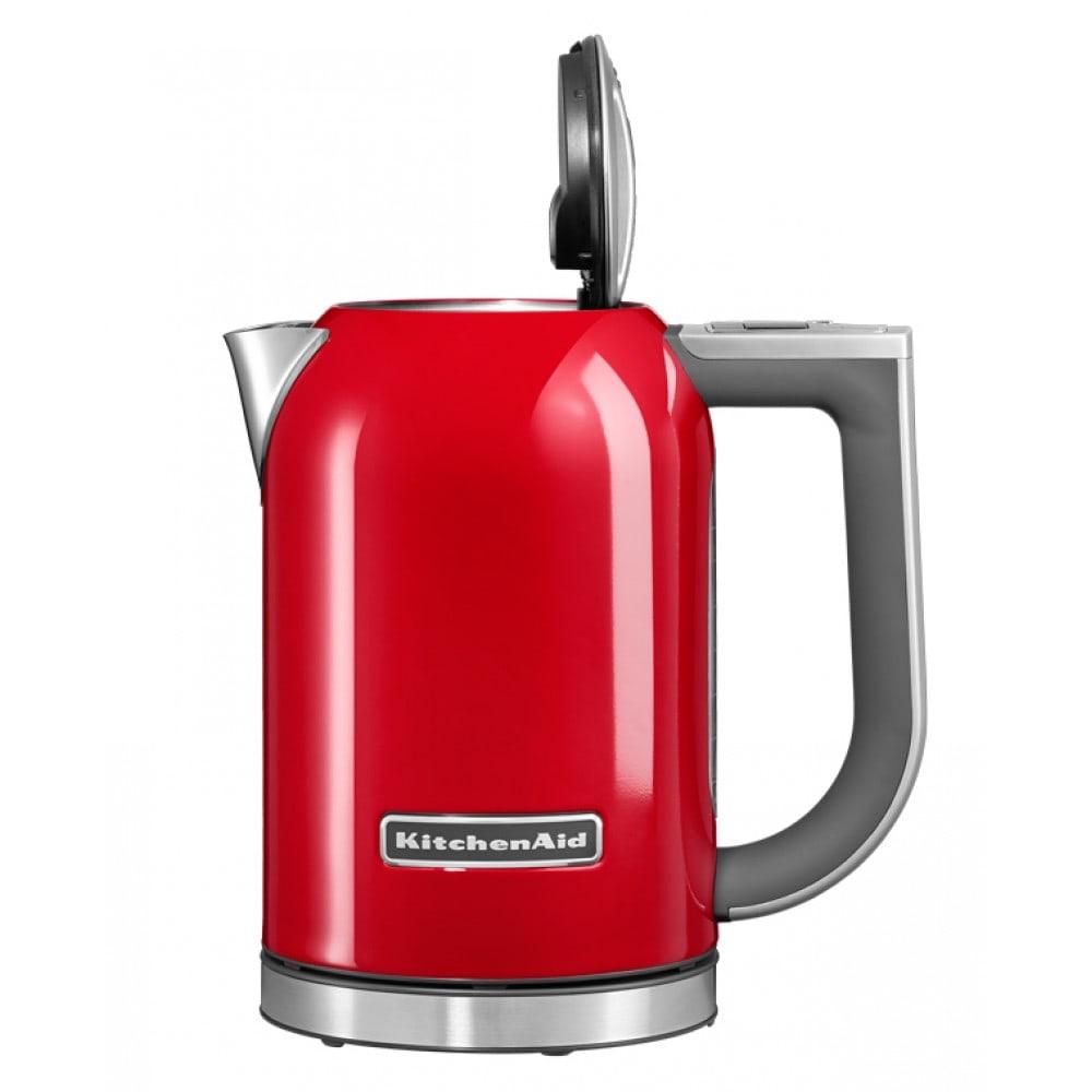 Чайник электр.1,7 л KitchenAid  Красный (5KEK1722EER) KitchenAid 5KEK1722EER фото 2