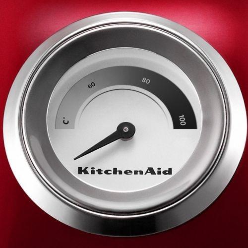 Чайник электрический1,5 л KitchenAid  Красный (5KEK1522EER) KitchenAid 5KEK1522EER фото 1