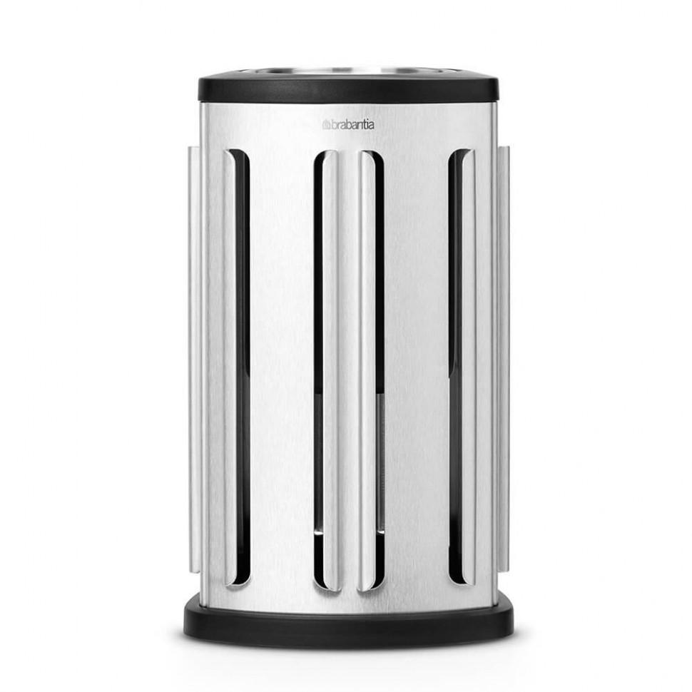 Онлайн каталог PROMENU: Диспенсер для хранения 30 кофейных капсул, со съемным контейнером Brabantia, 19,5x12x12 см                               418709