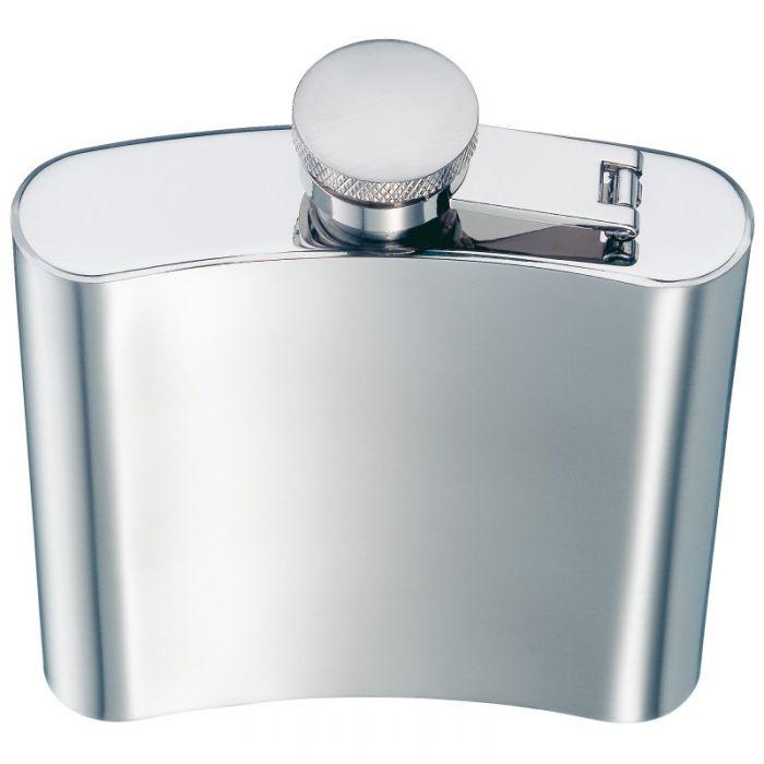 Фляга WMF MANHATTAN, объем 0,2 л, серебристый WMF 06 0351 9990 фото 4