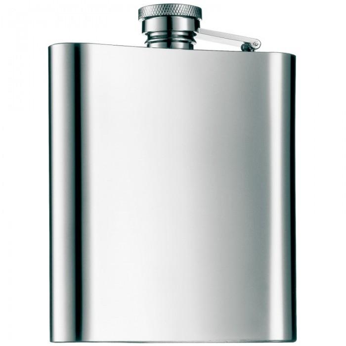 Онлайн каталог PROMENU: Фляга WMF MANHATTAN, объем 0,2 л, серебристый WMF 06 0351 9990