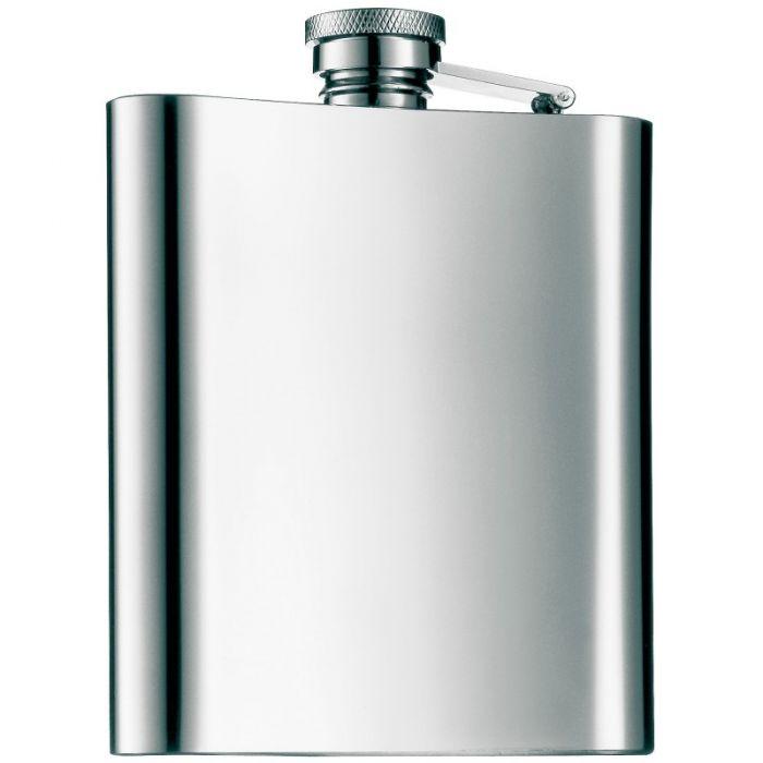 Фляга WMF MANHATTAN, объем 0,2 л, серебристый WMF 06 0351 9990 фото 5
