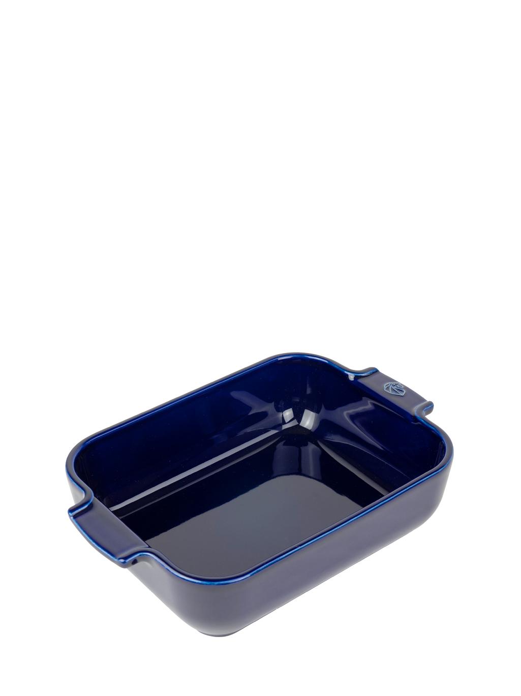 Онлайн каталог PROMENU: Форма для запекания Peugeot APPOLIA, 25 х 16,8 х 6,2 см, синий Peugeot 60114