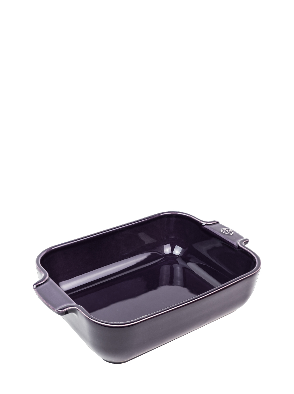 Онлайн каталог PROMENU: Форма для запекания Peugeot APPOLIA, диаметр 25 х 16,8 х 6,2 см, фиолетовый Peugeot 61036