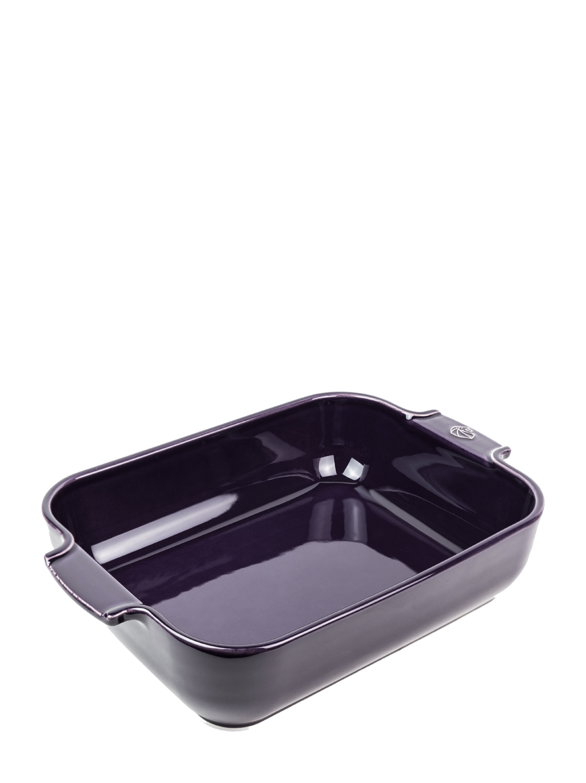 Онлайн каталог PROMENU: Форма для запекания Peugeot APPOLIA, диаметр 32 х 21,7 х 7,2 см, фиолетовый Peugeot 61029