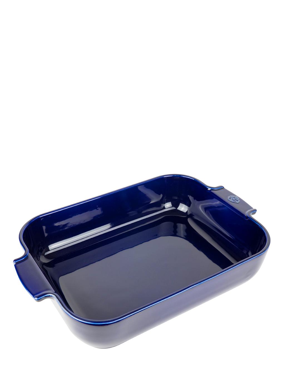 Онлайн каталог PROMENU: Форма для запекания Peugeot APPOLIA, диаметр  40 х 27,2 х 8,3 см см, синий Peugeot 60039