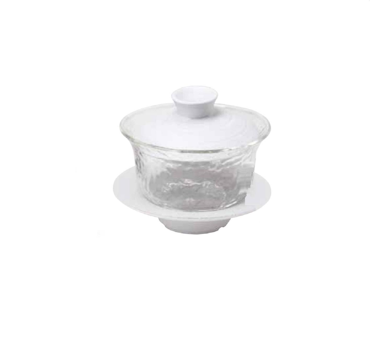 Онлайн каталог PROMENU: Гайвань TeaLogic, диаметр 10,5 см, белый TeaLogic 170 040