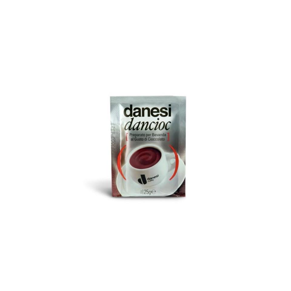 Горячий шоколад Danesi DANCIOC, 40 пакетов Danesi 6010030 фото 1
